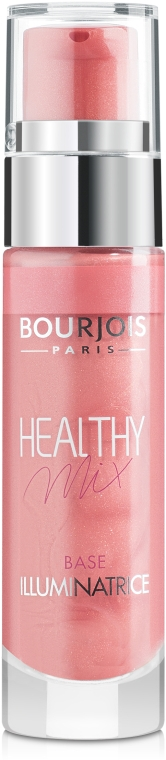 Праймер-румяна - Bourjois Healthy Mix Glow Primer