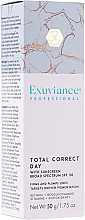Духи, Парфюмерия, косметика Корректирующий дневной крем SPF 30 - Exuviance Professional Total Correct Day SPF 30