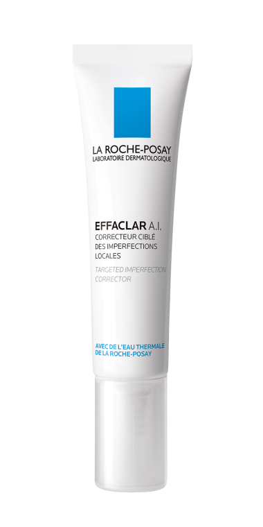 Корректирующее средство локального действия - La Roche-Posay Effaclar A.I.