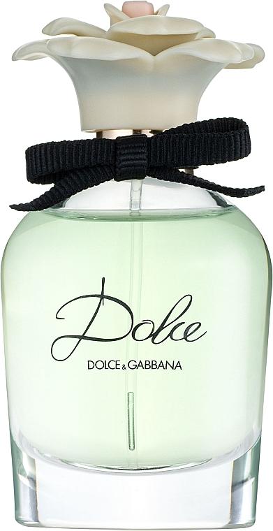 Dolce&Gabbana Dolce - Парфюмированная вода (тестер с крышечкой)