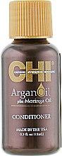 Духи, Парфюмерия, косметика Восстанавливающий кондиционер - CHI Argan Oil Conditioner