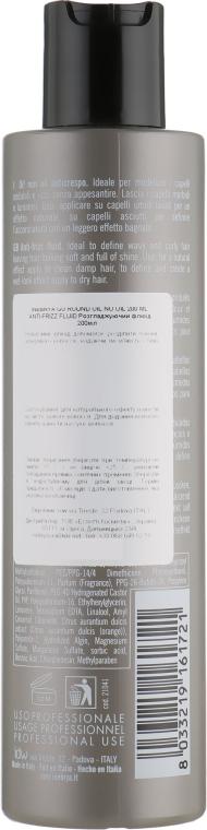 Флюид для выпрямления вьющихся и пушащихся волос - Inebrya Style-In Oil Non Oil — фото N2
