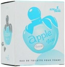 Духи, Парфюмерия, косметика Altro Aroma Apple Juice Ice - Туалетная вода