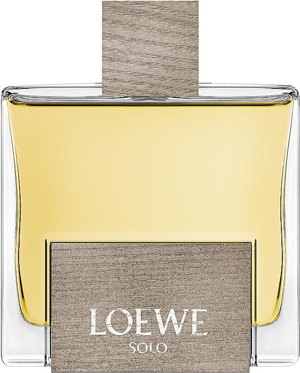 Loewe Solo Loewe Cedro - Туалетная вода