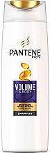 Духи, Парфюмерия, косметика Шампунь для тонких волос - Pantene Pro-V Volume & Body Shampoo