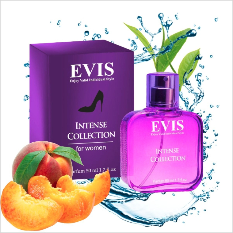Evis Intense Collection №359 - Парфюмированая вода (мини)