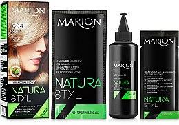 Духи, Парфюмерия, косметика Краска для волос - Marion Natura Styl