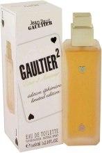 Духи, Парфюмерия, косметика Jean Paul Gaultier Gaultier 2 Eau d Amour - Туалетная вода