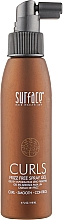 Духи, Парфюмерия, косметика Спрей-гель - Surface Curls Frizz Free Spray Gel