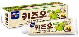"""Духи, Парфюмерия, косметика Детская зубная паста """"2080 Kids"""", яблоко - Aekyung"""