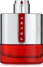 Духи, Парфюмерия, косметика Prada Luna Rossa Sport - Туалетная вода (тестер)