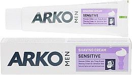 Парфумерія, косметика Крем для гоління - Arko Men