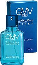 Духи, Парфюмерия, косметика Gian Marco Venturi GMV Uomo Energy - Туалетная вода