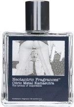 Духи, Парфюмерия, косметика Neotantric Fragrances Citric Metal Kamasutra - Туалетная вода (тестер без крышечки)