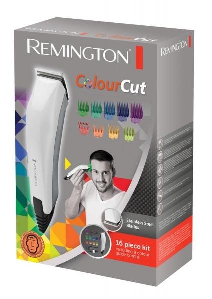 Машинка для стрижки - Remington HC5035 ColourCut Clipper