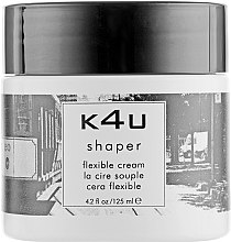 Духи, Парфюмерия, косметика Крем-шейпер гибкой фиксации - Kolor4You Shaper-Flexible Cream