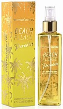 Духи, Парфюмерия, косметика Women Secret Beach Please Paradise - Мист для тела