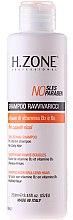 Духи, Парфюмерия, косметика Шампунь для вьющихся волос - H.Zone Shampoo Ravvivaricci