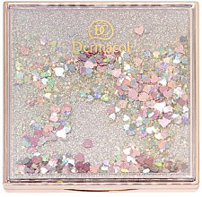Духи, Парфюмерия, косметика Многофункциональная палетка для придания сияния - Dermacol Multi-Purpose Brightening Palette