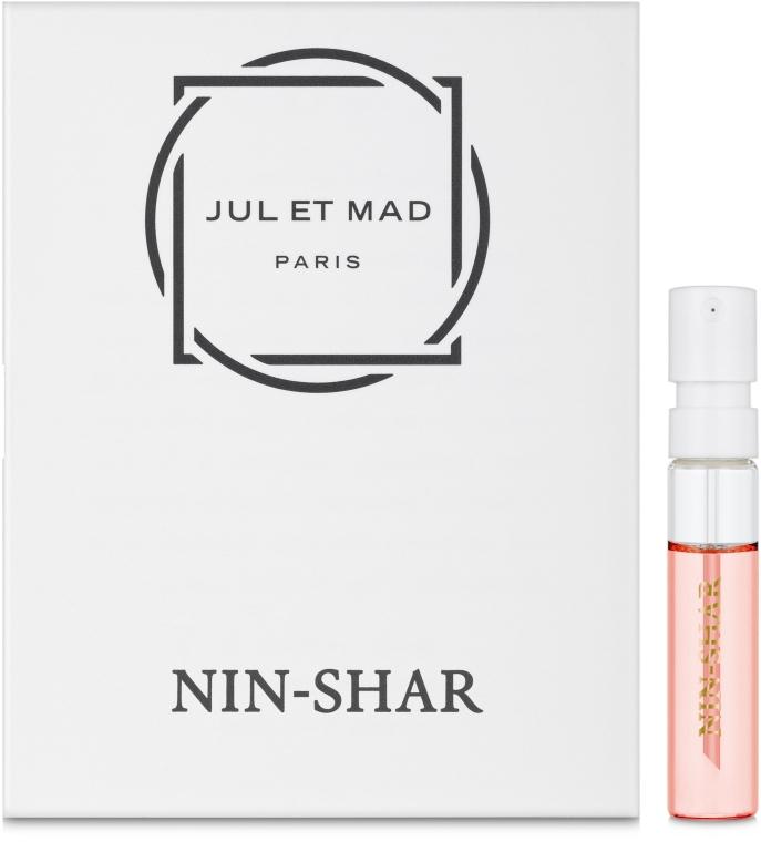 Jul et Mad Nin-Shar - Духи (пробник)