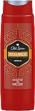 Духи, Парфюмерия, косметика Гель для душа - Old Spice Roamer Shower Gel