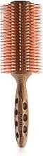 Духи, Парфюмерия, косметика Круглая щетка-брашинг - Y.S.Park Professional 65G0 Super G Series Brush, 65 мм
