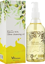 Парфумерія, косметика Олія гідрофільна - Elizavecca Face Care Olive 90% Cleansing Oil
