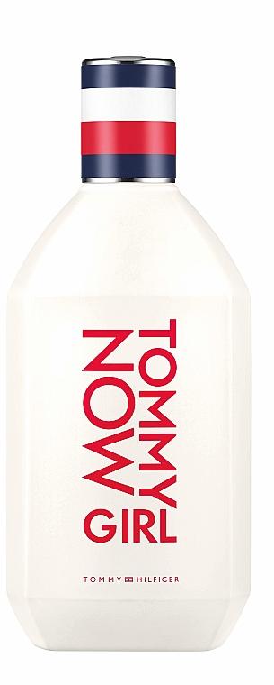 Tommy Hilfiger Tommy Girl Now - Туалетная вода: купить по лучшей цене в Украине   Makeup.ua