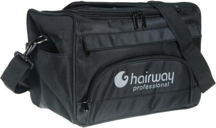 9d699a09c4b0 MAKEUP   Сумка для мастеров, черная - Hairway  купить по лучшей цене ...