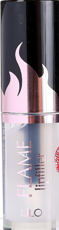 Блеск для губ - LiLo Flame lipfiller