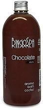 Духи, Парфюмерия, косметика Пена для ванны с экстрактом шоколада - BingoSpa Chocolate Cocktail Bath