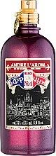 Духи, Парфюмерия, косметика Aroma Parfume Andre L'arom Француз №4 - Туалетная вода (тестер)