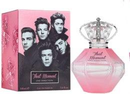 Духи, Парфюмерия, косметика One Direction That Moment - Парфюмированная вода