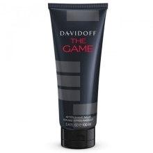 Духи, Парфюмерия, косметика Davidoff The Game - Бальзам после бритья