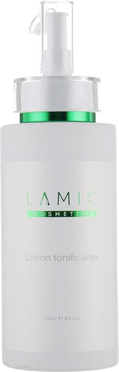 Тонизирующий лосьон - Lamic Cosmetici Lotion Tonificante