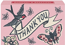 "Духи, Парфюмерия, косметика Мыло для рук ""Дикая роза"" - Bath House Barefoot & Beautiful Hand Soap Wild Rose"