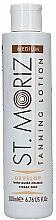 Духи, Парфюмерия, косметика Лосьон-автозагар (средний) - St.Moriz Tanning Lotion Medium