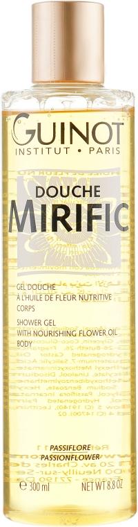 Питательный гель для душа - Guinot Mirific Shower Gel