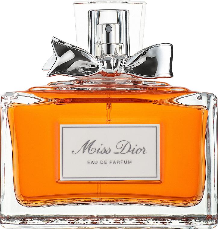 Dior Miss Dior Eau de Parfum 2017 - Парфюмированная вода