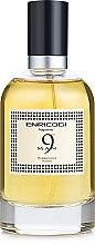 Духи, Парфюмерия, косметика Enrico Gi The 9 Herbaceous Wood - Туалетная вода (тестер с крышечкой)