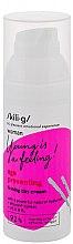 Духи, Парфюмерия, косметика Укрепляющий дневной крем для лица - Kili·g Woman Age Preventing Firming Day Cream