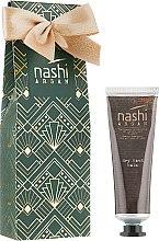 Духи, Парфюмерия, косметика Бальзам для рук в подарочной упаковке - Nashi Argan Dry Hand Balm