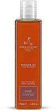 Духи, Парфюмерия, косметика Масло для душа - Aromatherapy Associates Rose Shower Oil
