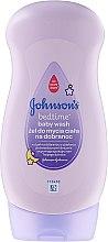 Духи, Парфюмерия, косметика Гель для душа - Johnson's® Baby Bedtime Baby Wash