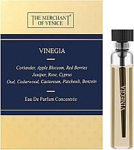 Духи, Парфюмерия, косметика The Merchant Of Venice Vinegia - Парфюмированная вода (пробник)