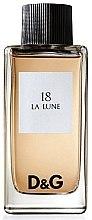 Духи, Парфюмерия, косметика Dolce&Gabbana Anthology La Lune 18 - Туалетная вода (мини) (тестер)
