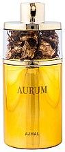 Духи, Парфюмерия, косметика Ajmal Aurum - Парфюмированная вода (тестер)
