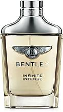 Духи, Парфюмерия, косметика Bentley Infinite Intense - Парфюмированная вода
