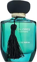 Духи, Парфюмерия, косметика Fragrance World Dolores - Парфюмированная вода
