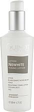 Духи, Парфюмерия, косметика Осветляющий лосьон для сияния - Guinot Newhite Toning Lotion